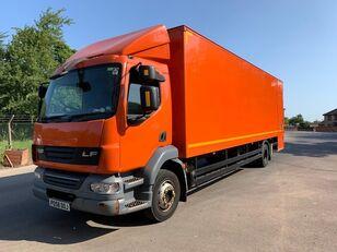 camion furgon DAF LF 55 180