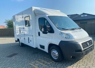 camion furgon FIAT DUCATO 3,0 POWER 7 OSOBOWY