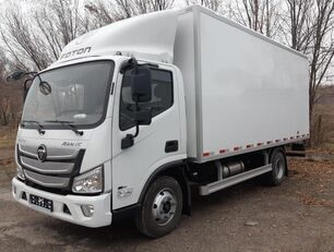 camion furgon FOTON Aumark S nou