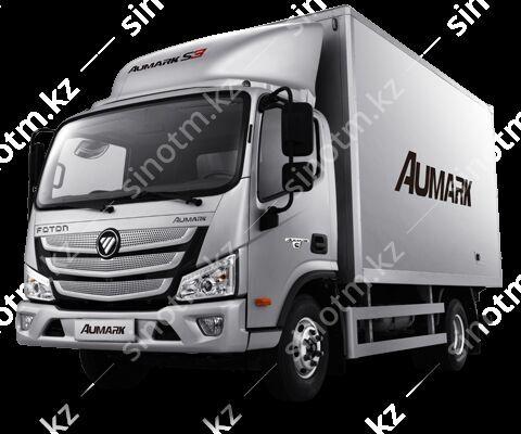 camion furgon FOTON M4 Aumark S
