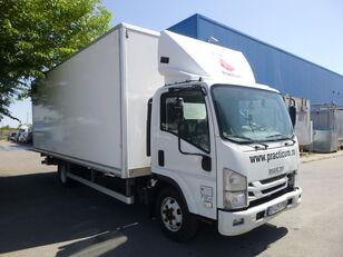 camion furgon ISUZU NPR 75