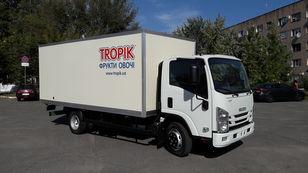 camion furgon ISUZU NPR 75 L-K nou
