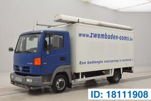 camion furgon IVECO Atleon 45.13