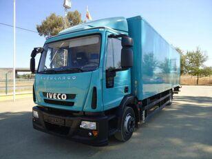 camion furgon IVECO EUROCARGO 120 E 25
