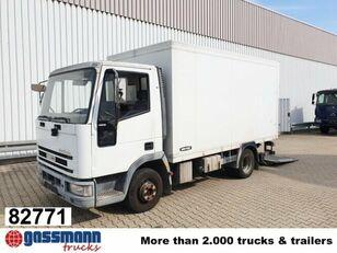 camion furgon IVECO Euro Cargo ML60E10