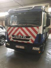 camion furgon IVECO EuroCargo 90E 18