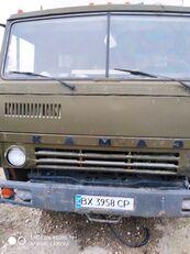 camion furgon KAMAZ 53202