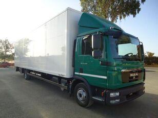 camion furgon MAN TGL 12 250