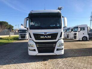 camion furgon MAN TGX 26.470 LAMBERET