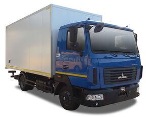 camion furgon MAZ nou