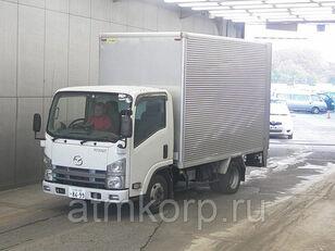 camion furgon MAZDA TITAN
