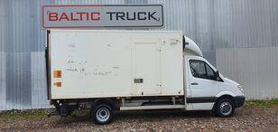 camion furgon MERCEDES-BENZ Sprinter 516