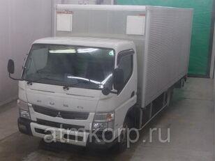 camion furgon MITSUBISHI Canter