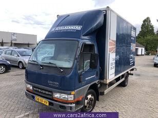 camion furgon MITSUBISHI Canter FE 534 3.0 D