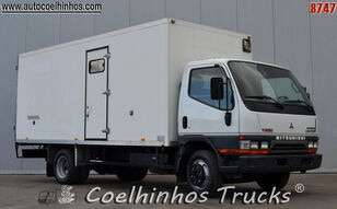 camion furgon MITSUBISHI Canter FE649