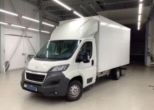 camion furgon PEUGEOT Boxer