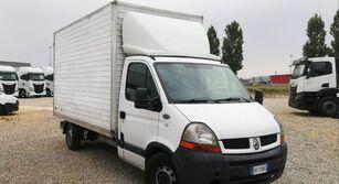 camion furgon RENAULT Master 140 DCI Kontener 4.20 M Stan* BDB *