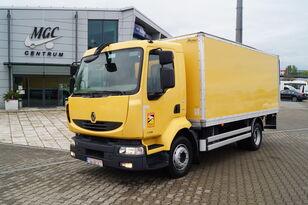 camion furgon RENAULT Midlum 12.220,idealny kontener 12EP,E5,Automat,Szybki rozwóz