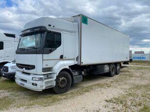 camion furgon RENAULT  PREMIUM 340.26 RIF T20-046