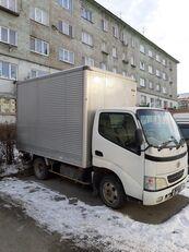 camion furgon TOYOTA TOYOACE