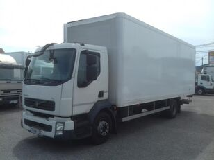 camion furgon VOLVO FL 240