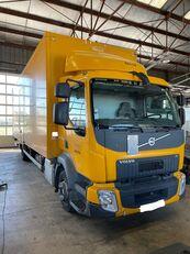 camion furgon VOLVO FL 240 EURO6  12T FURGON PUERTA ELEVADORA