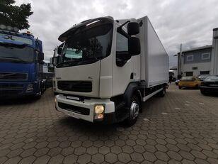 camion furgon VOLVO FL280 Koffer mit Hebebühne Schalt-G