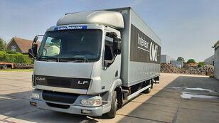 camion furgon DAF LF 45.180 Euro 3 / 6 Cylinders / Manual Gearbox