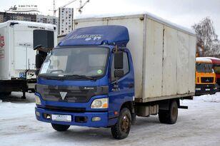 camion furgon FOTON Aumark