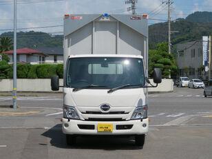 camion furgon HINO DUTRO nou