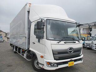camion furgon HINO RANGER