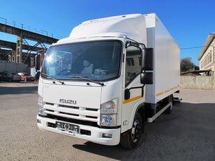 camion furgon ISUZU nou