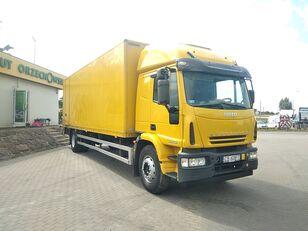 camion furgon IVECO eurocargo 190e24