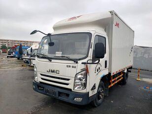 camion furgon JMC