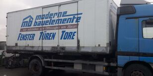 camion furgon MERCEDES-BENZ ACTROS 1831 Euro 3 DALIMIS în bucăți