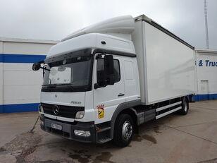 camion furgon MERCEDES-BENZ Atego 1324 L