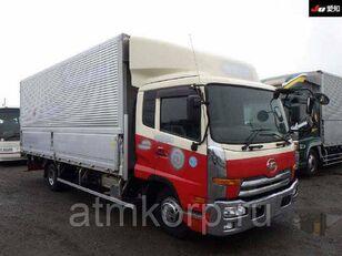 camion furgon NISSAN CONDOR MK38C