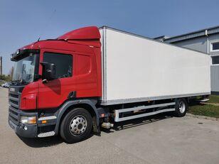 camion furgon SCANIA  P270