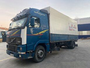 camion furgon VOLVO FH12 340