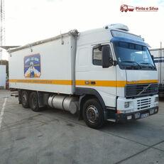 camion furgon VOLVO FH12 380