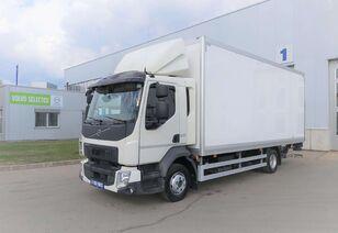 camion furgon VOLVO FL210
