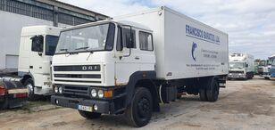 camion izoterma DAF 1900