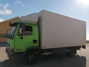 camion izoterma DAF AE45CE