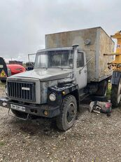 camion izoterma GAZ 4301