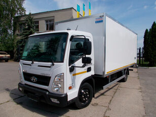 camion izoterma HYUNDAI EX 8 nou
