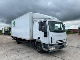 camion izoterma IVECO 80 E 18 4x2