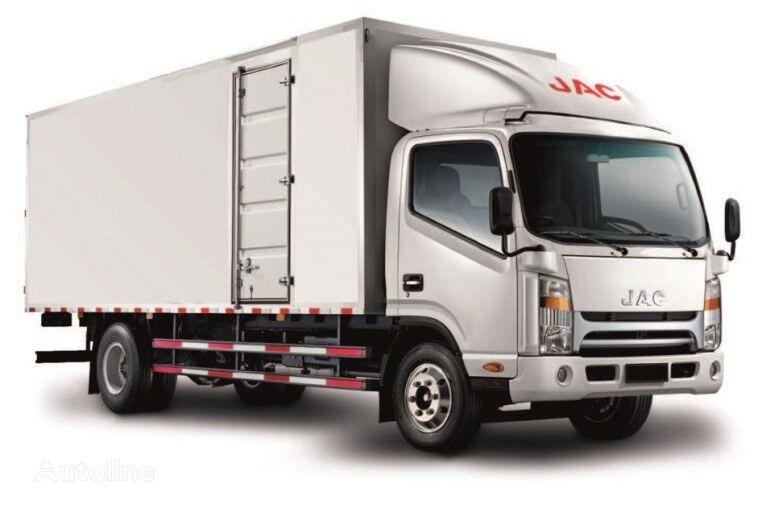 camion izoterma JAC N56 nou