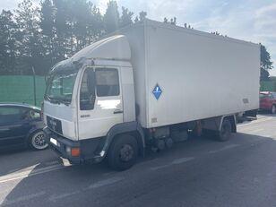 camion izoterma MAN 11.224 ISOTERMO  PUERTA ELEVADORA