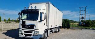 camion izoterma MAN TGS 26.360 / Izoterma / Winda / Euro 5