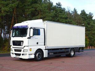 camion izoterma MAN-VW MAN TGX 18.400